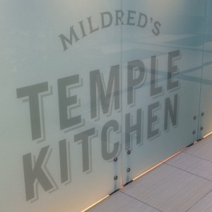 Mildred's Temple Kitchen
